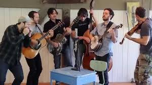 Macklemore Tiny Desk Concert Album by The Brothers Comatose Featured Band Local Santa Cruz