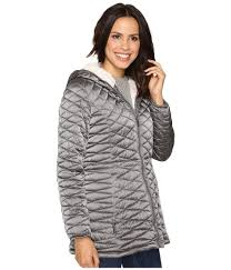steve madden quilted glacier shield coat at 6pm
