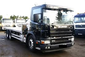Used Flatbed Trucks For Sale Sheffield | Used, Second Hand ...