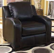 Ashley Furniture Hogan Reclining Sofa by Chairs Ashley Furniture Seamus Swivel Gliding Recliner Club