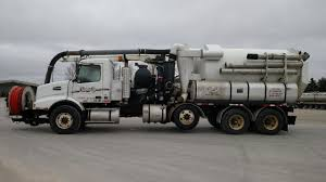 VACTOR Commercial Trucks For Sale