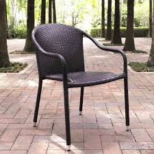 Stackable Sling Back Patio Chairs by Patio Amusing Chairs Walmart Sling Back Beauteous Furniture