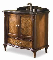 Single Sink Bathroom Vanity With Granite Top by Cole U0026 Co Orleans 36 U0027 U0027 Bathroom Vanity Black Granite Top And