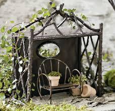 Magical Miniature Fairy Garden Tour