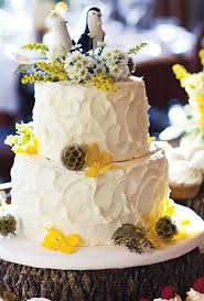 Rustic Wedding Cake Ideas Design