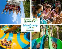 Busch Gardens Halloween Va by Save 20 On Single Day Admission To Busch Gardens Williamsburg Or