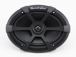 Car Speakers - Phoenix Gold