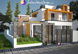 100 Contemporary Home Designs Style Design Of 1830 Sq Ft