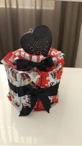 kinderbueno torte diy geschenke torten basteln