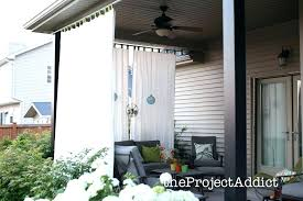 Patio Privacy Screen Porch Patio Privacy Screen Lowes – mad
