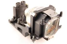 sony vpl hs51 projector l replacement bulb with