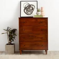 Mid Century Modern Dressers & Chests For Less