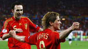 100 Torres Villa Looking Forward To Perfect Finale With Iniesta And