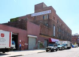 Apartments Could Be Coming Soon To Nearly Forgotten Brooklyn Gem ...