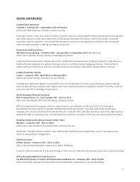 Grocery Clerk Resume Convenience Store Manager Samples Job Description