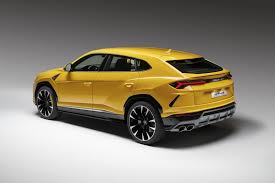 Lamborghini Reveals SA-bound Urus 'super SUV' | IOL Motoring Lamborghini Lm002 Wikipedia Video Urus Sted Onroad And Off Top Gear The 2019 Sets A New Standard For Highperformance Fc Kerbeck Truck Price Car 2018 2014 Aventador Lp 7004 Autotraderca 861993 Luxury Suv Review Automobile Magazine Is The Latest 2000 Verge Interior 2015 2016 First Super S Coup