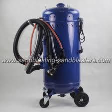 Bead Blast Cabinet Vacuum by Dustless Dust Free Vacuum Sand Blaster Fb M08 Sandblasters