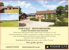 100 Farm House Tack EBN On Twitter FOR SALE Bedfordshire A Smart Farmhouse