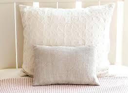sofa pillow covers walmart throw pillows blue and brown ikea 4135
