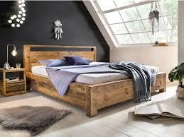holzbett havelock pinie schlafzimmer massivholz bett