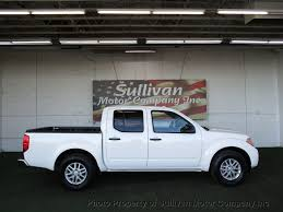 100 Nissan Frontier Truck 2016 Used At Sullivan Motor Company Inc Serving