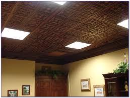 Black Ceiling Tiles 2x4 Amazon by Faux Tin Ceiling Tiles Amazon Tiles Home Design Ideas Nnjeox6981
