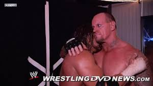 Wwe Curtain Call 1996 by Exclusive Documentary Preview Of Wwe Triple H U0027thy Kingdom Come