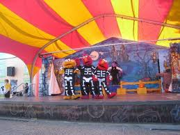 Sesame Place Halloween Parade by Halloween Show Picture Of Sesame Place Langhorne Tripadvisor