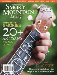 The Sinks Smoky Mountains Train by Smoky Mountain Living October 2015 By Smoky Mountain News Issuu