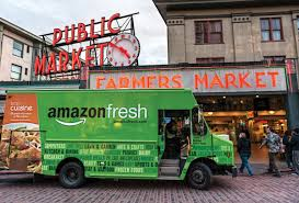 100 Food Truck Books Can Amazon Conquer QSR Magazine