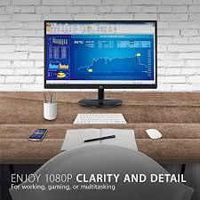 Nmu Laptop Help Desk by Amazon Com Viewsonic Va2359 Smh 23