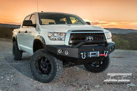 ICI's 2013 Toyota Tundra Crewmax | Innovative Creations Inc. Composite Bumpers For Toyota Tundra 072018 4x4 2014 Up Honeybadger Rear Bumper W Backup Sensor 3rd Gen Truck Post Your Pictures Of Non Tubular Custom Frontrear How To Tacoma Front Removal New 2018 4 Door Pickup In Brockville On 10201 Front Bumper 2016 Proline 4wd Equipment Miami Bodyarmor4x4com Off Road Vehicle Accsories Bumpers Roof Buy Addoffroad Ranch Hand Accsories Protect Weld It Yourself 072013 Move Diy 2015 Homemade And Bumperstoyota Youtube