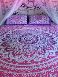 housse de couette amazone housse de couette motif mandala by handloom paradise fr