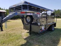 100 Neckover Truck Beds Used Trailers For Sale In TX TrailersMarketcom