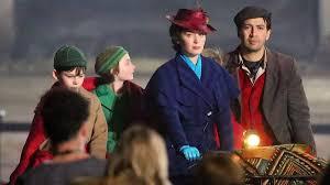 Video Nuevo Avance De Mary Poppins