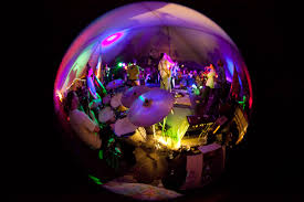 Hangtown Halloween Ball Location by It U0027s Time For A Summer Meltdown The Festival That Is