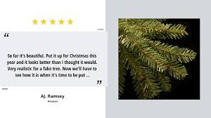 Dunhill Christmas Trees by Buy National Tree 7 5 Foot Dunhill Fir Christmas Tree Hinged Duh