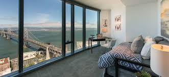 100 Penthouses San Francisco Penthouse Apartments At 399 Fremont