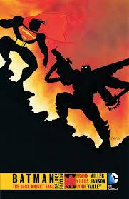 Long Halloween Batman Pdf by Batman The Dark Knight Saga Deluxe Edition Dc Entertainment