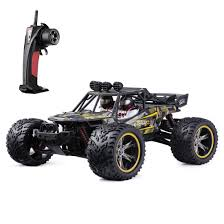 100 Rc Off Road Trucks Amazoncom GPTOYS S916 RC Monster Truck 26Mph 112 Scale 24Ghz RC