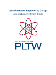 Intro to Engineering Design Study Guide