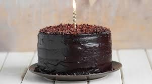 Cocoa buttermlik birthday cake alinakho istock tyimagesplus lede