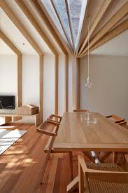 100 Fmd Casa Gallery Of Cross Stitch House FMD Architects 4