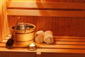 infrared sauna can you really sweat out the toxins
