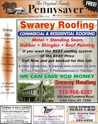Yoder Sheds Richfield Springs Ny by Family Pennysaver 10 24 12 By John Snyder Issuu