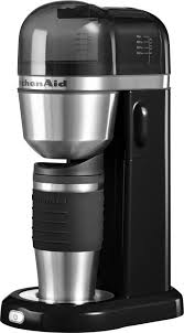 KitchenAid 5KCM0402BOB 4 Cups Coffee Maker