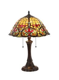 Floor Lamp Glass Shade Bowl by Best 25 Victorian Table Lamps Ideas On Pinterest Victorian Lamp