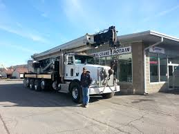 Darr Construction Takes Advantage Of Manitowoc 0% Financing And ... National Crane 600e2 Series New 45 Ton Boom Truck With 142 Of Main Buffalo Road Imports 1300h Boom Truck Black 1999 N85 For Sale Spokane Wa 5334 To Showcase Allnew At Tci Expo 2015 2009 Nintertional 9125a 26 Craneslist 2012 Nbt 45103tm Trucks Cranes Cropac Equipment Inc Truckmounted Crane Telescopic Lifting 8100d 23ton Or Rent Lumber New Bedford Ma 200 Luxury Satloupinfo 2008 Used Peterbilt 340 60ft Max Boom With 40k Lift Tional 649e2