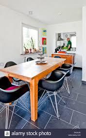 comedor casa residencial de la bauhaus hamburgo alemania