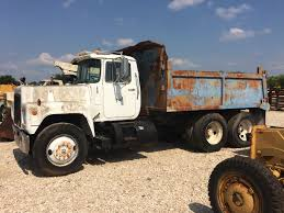 Newbie With 1980 Mack R Model Dump Truck - Antique And Classic Mack ... 1980 White Road Boss 2 Truck With Live Bottom Box Item G64 No Reserve Gmc Street Coupe Gentleman Jim Beau James 1977 Dodge Dw Truck 4x4 Club Cab W150 For Sale Near Houston Texas Mercedesbenz 1017affeuwehrlf164x4wasserpumpe_fire Trucks Peterbilt 352 Semi I1217 Sold February A Visual History Of Jeep Pickup Trucks The Lineage Is Longer Than Almosttrucks 10 Ntraditional Pickups Brief Ram 1980s Miami Lakes Blog Ford Fuel Lube In Pennsylvania For Sale Used Yo Toyota Pick Up Classic Buyers Guide Drive